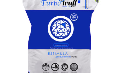 Turbo-truff (50 L)